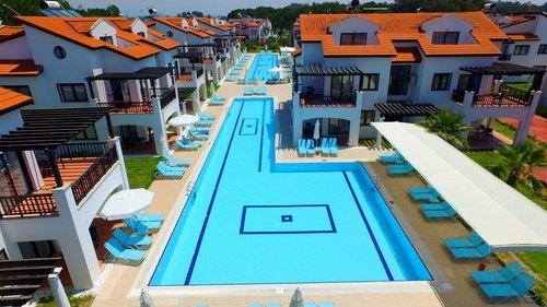 Тур в FUN&SUN SMART River Resort 5☆ Туреччина, Белек