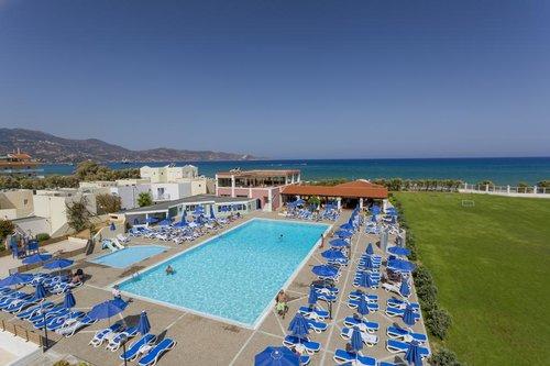 Тур в Dessole Dolphin Bay Resort 4☆ Греция, о. Крит – Ираклион