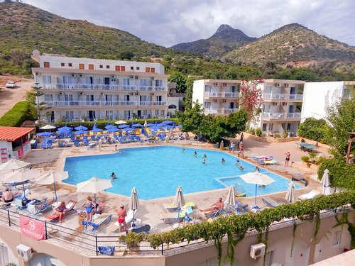 Тур в Atali Grand Resort 3☆ Греция, о. Крит – Ретимно