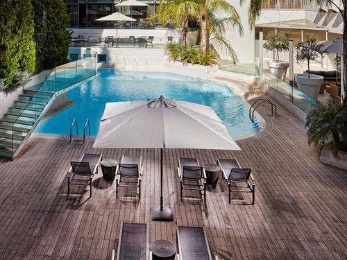 Тур в Galaxy Hotel Iraklio 5☆ Греция, о. Крит – Ираклион