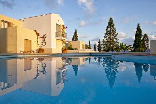 Тур в Galaxy Villas 4☆ Греция, о. Крит – Ираклион