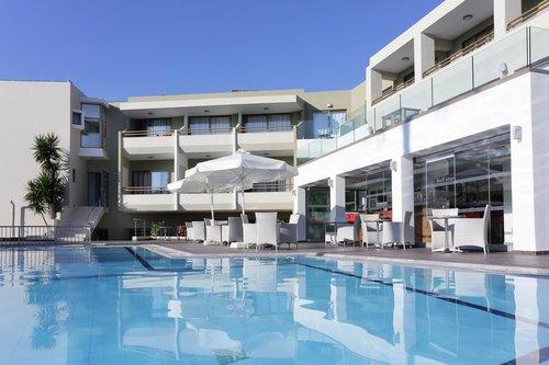 Тур в Bali Star Resort Boutique Hotel 3☆ Греция, о. Крит – Ретимно