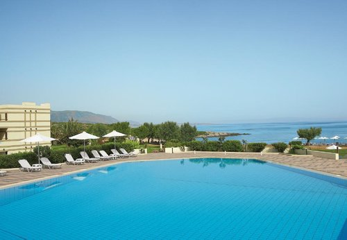 Тур в Grecotel Meli Palace 4☆ Греция, о. Крит – Ираклион
