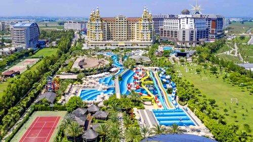 Тур в Royal Holiday Palace 5☆ Туреччина, Анталія