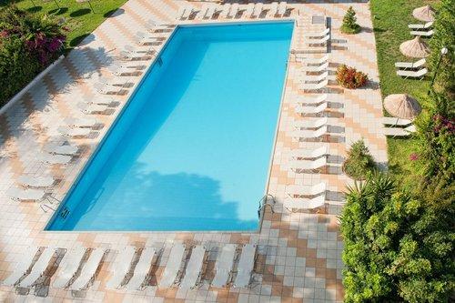 Тур в Heronissos Hotel 4☆ Греция, о. Крит – Ираклион