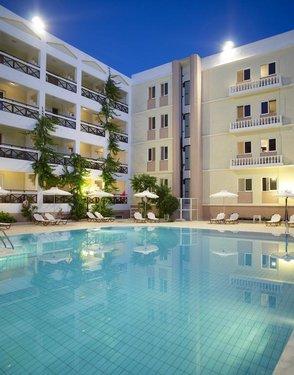 Тур в Hersonissos Palace 5☆ Греция, о. Крит – Ираклион