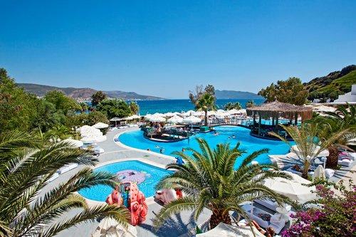 Тур в Salmakis Resort & Spa 5☆ Турция, Бодрум