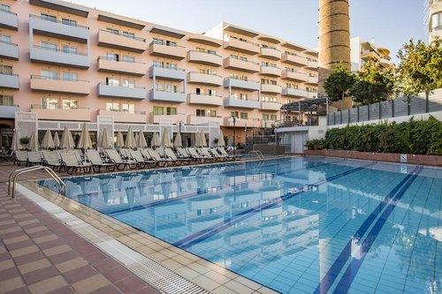 Тур в Bio Suites Hotel 4☆ Греция, о. Крит – Ретимно