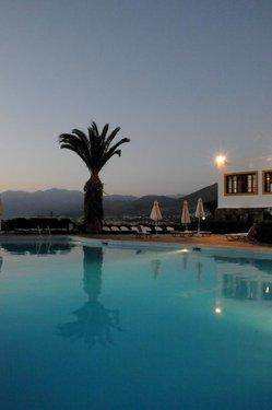 Тур в Hersonissos Village Hotel & Bungalows 4☆ Греция, о. Крит – Ираклион