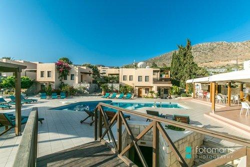 Тур в Ida Village I & II 3☆ Греция, о. Крит – Ираклион