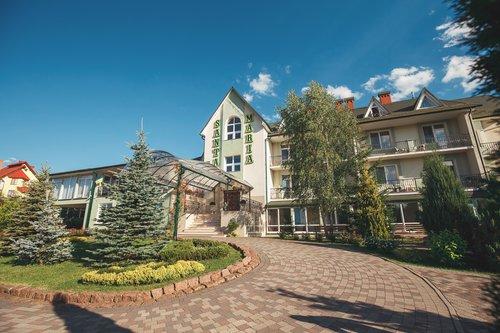 Горящий тур в Курортный комплекс Санта Мария 3☆ Украина, Сходница