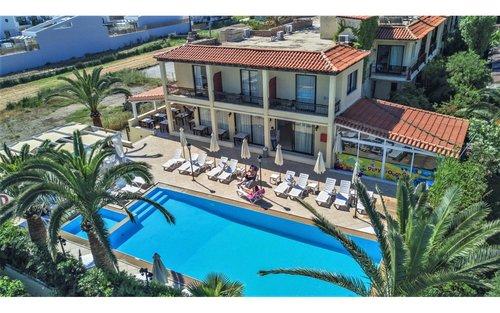 Тур в Creta Residence 3☆ Греция, о. Крит – Ретимно