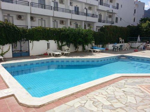 Тур в Iro Hotel 2☆ Греция, о. Крит – Ираклион