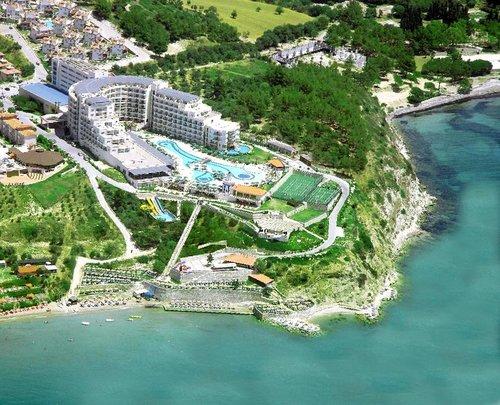 Тур в Otium Sealight Beach Resort 5☆ Туреччина, Кушадаси