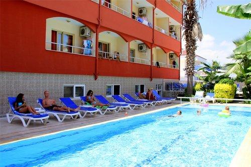 Тур в Sefikbey Hotel 3☆ Турция, Кемер