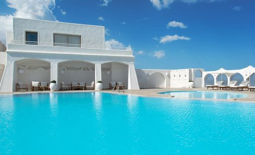 Тур в Knossos Beach Bungalows & Suites 5☆ Греция, о. Крит – Ираклион