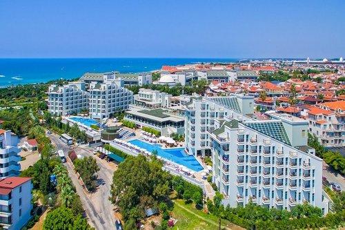 Тур в Royal Atlantis Spa & Resort 5☆ Турция, Сиде