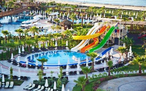 Горящий тур в Sherwood Dreams Resort 5☆ Турция, Белек