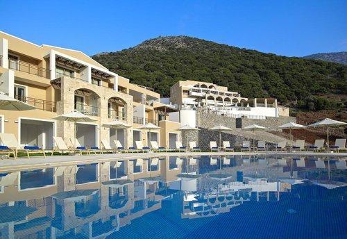 Тур в Filion Suites Resort & Spa 5☆ Греция, о. Крит – Ретимно