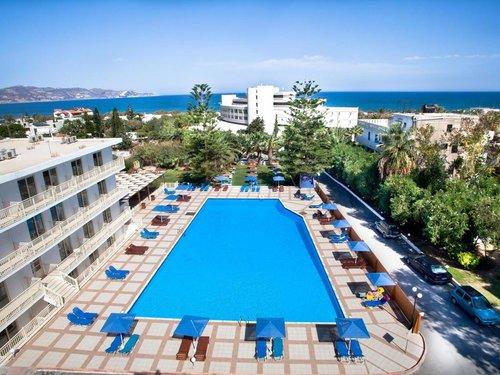 Тур в Marilena Hotel 4☆ Греция, о. Крит – Ираклион