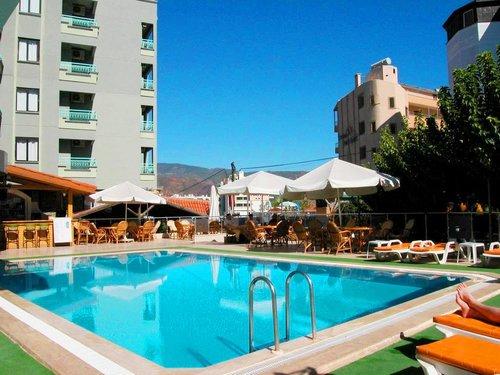 Тур в Karen Hotel 3☆ Туреччина, Мармарис