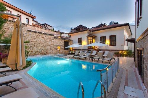 Тур в Dogan Hotel 4☆ Туреччина, Анталія