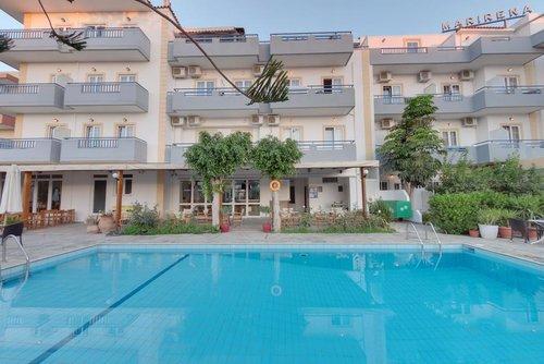 Тур в Marirena Hotel 3☆ Греция, о. Крит – Ираклион