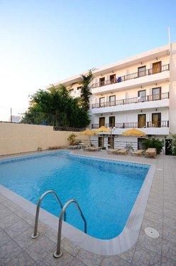 Тур в Melpo Hotel 2☆ Греция, о. Крит – Ираклион