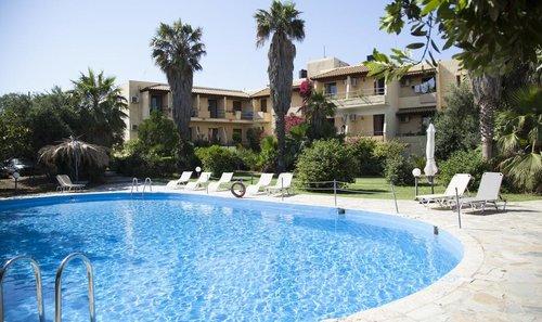 Тур в Minoas Hotel 2☆ Греция, о. Крит – Ираклион