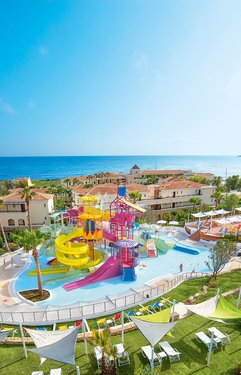 Тур в Grecotel Club Marine Palace 4☆ Греция, о. Крит – Ретимно