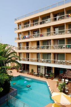 Тур в Ideon Hotel 3☆ Греция, о. Крит – Ретимно