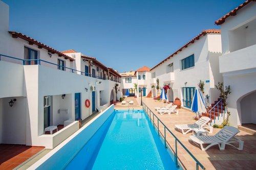 Тур в Iliana Hotel 2☆ Греция, о. Крит – Ретимно