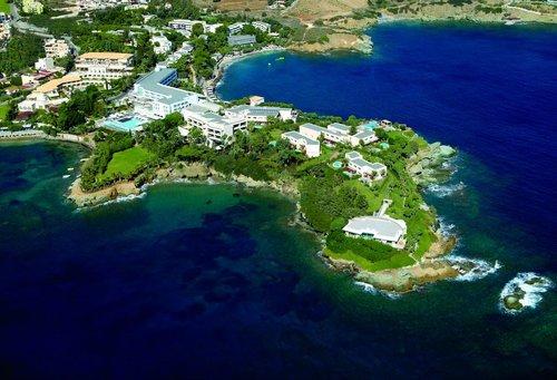 Тур в Out Of The Blue Capsis Elite Resort 5☆ Греція, о. Крит - Іракліон