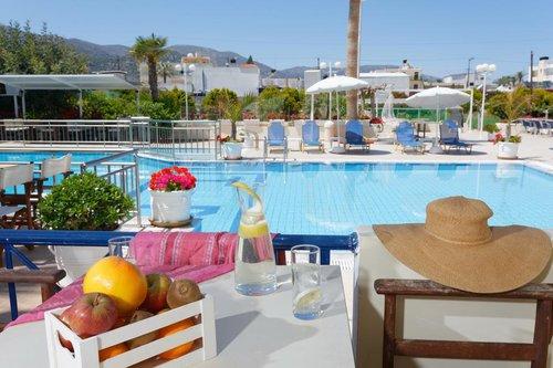 Тур в Philoxenia Hotel 3☆ Греция, о. Крит – Ираклион