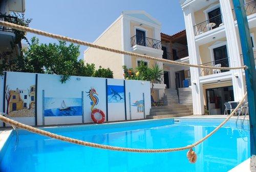 Гарячий тур в Renia Hotel Apartments 3☆ Греція, о. Крит - Іракліон