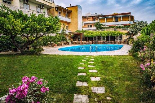 Горящий тур в Roxani Hotel 2☆ Греция, о. Крит – Ираклион