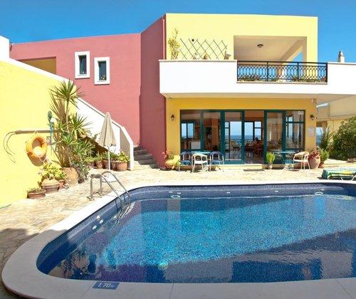 Тур в Marelina Villas & Apartments 3☆ Греція, о. Крит - Ретимно