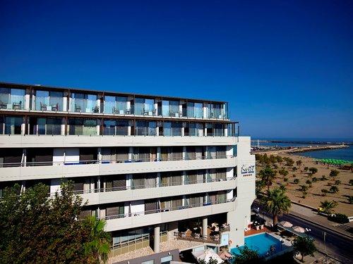 Тур в Kriti Beach Hotel 4☆ Греция, о. Крит – Ретимно