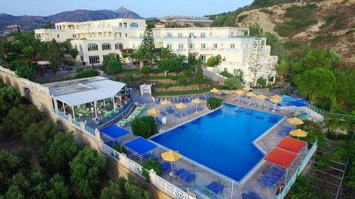 Тур в Smartline Arion Palace Hotel 4☆ Греция, о. Крит – Иерапетра