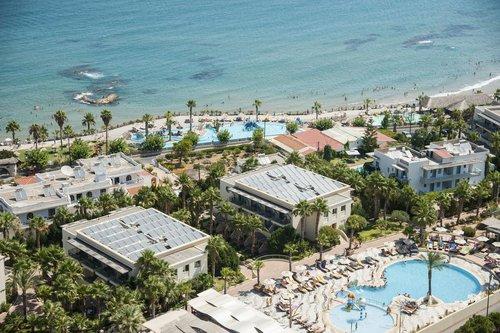 Тур в Star Beach Village & Water Park 4☆ Греция, о. Крит – Ираклион