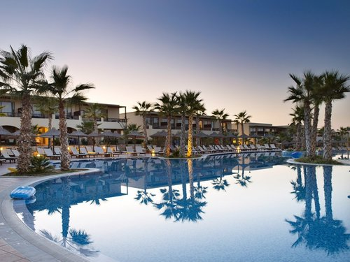 Тур в Stella Palace Resort & Spa 5☆ Греция, о. Крит – Ираклион