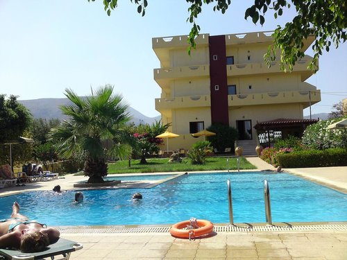Горящий тур в Stork Hotel 3☆ Греция, о. Крит – Ираклион