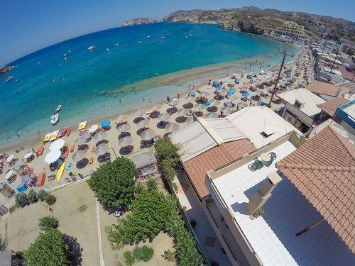 Тур в Thania Seaside Luxury Smotel 3☆ Греция, о. Крит – Ираклион