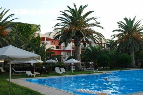 Тур в May Beach Hotel 4☆ Греция, о. Крит – Ретимно