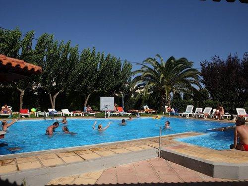Тур в Pantheon Hotel 3☆ Греция, о. Крит – Ретимно