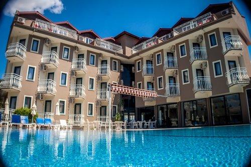 Горящий тур в Remer Hotel 3☆ Турция, Фетхие