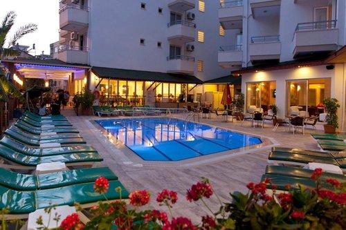 Горящий тур в Remi Hotel 4☆ Турция, Алания