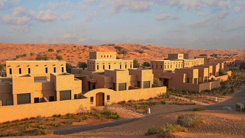 Горящий тур в The Ritz-Carlton Ras Al Khaimah, Al Wadi Desert 5☆ ОАЭ, Рас Аль-Хайма