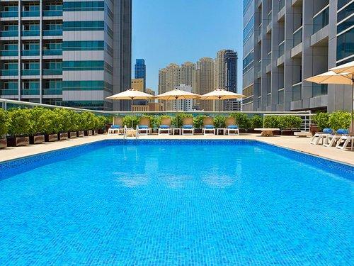 Тур в Armada BlueBay Hotel 4☆ ОАЭ, Дубай