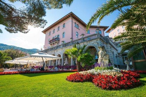 Тур в Milenij Hotel 5☆ Хорватия, Опатия